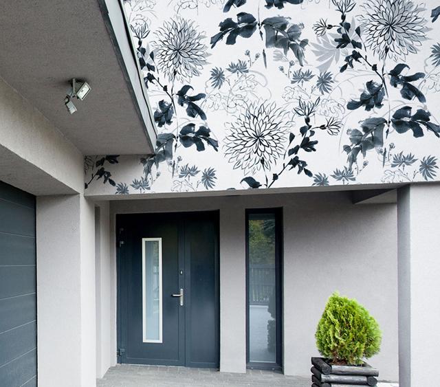 Acte-Deco - kid\'s decor - wall stickers - window films, wallpapers ...
