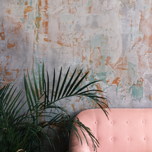 Panoramic wallpaper Surface 1667