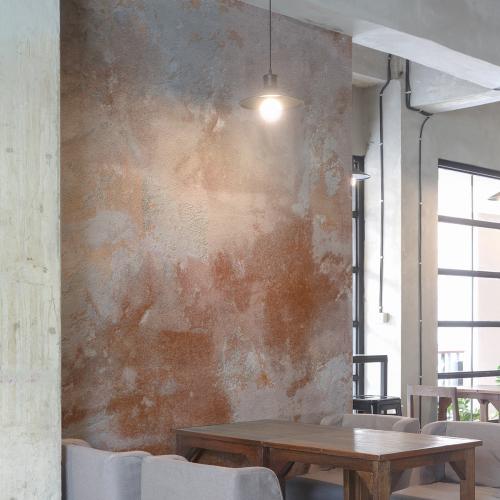 Panoramic wallpaper Surface 1714-2