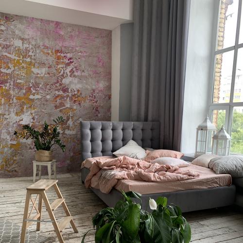 Panoramic wallpaper Surface 1785