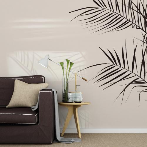 Papier peint panoramique Shadow