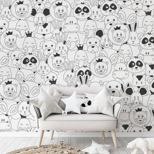 The Anicool wallpaper
