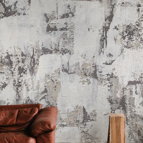 Panoramic wallpaper Surface 7437