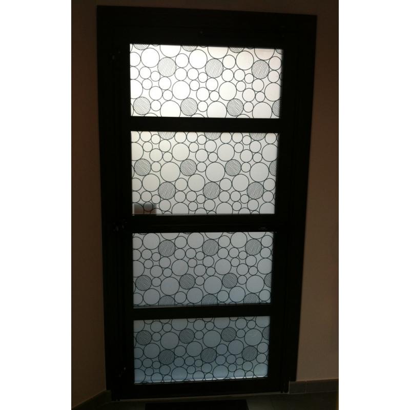 films d coratifs pour vitres personnalis es. Black Bedroom Furniture Sets. Home Design Ideas