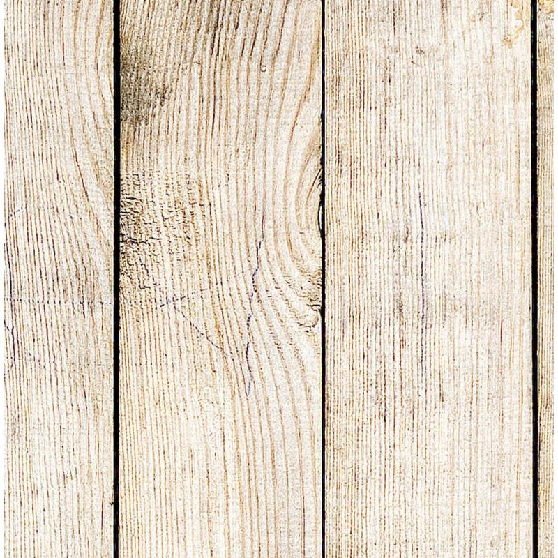 Papier-Peint Bois Vieilli