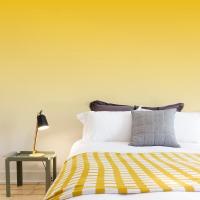 Wallpaper Yellow