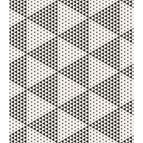Papier-peint Ext Geometric 03