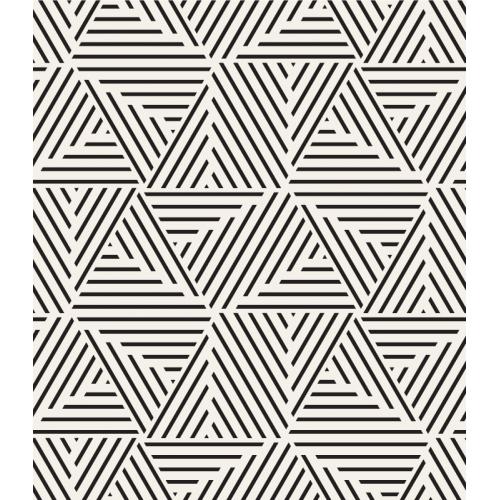 Papier-peint Ext Geometric 05
