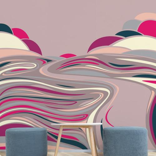 Papier-peint Landscape