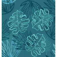 Jungle SF Wallpaper