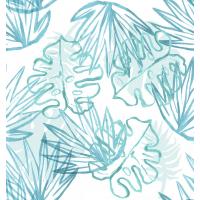 Papier peint Jungle