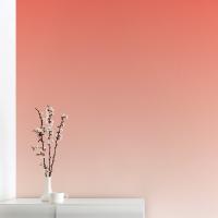 Wallpaper Living Coral