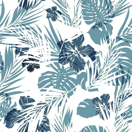 Wallpapers Ext Tropical flowers