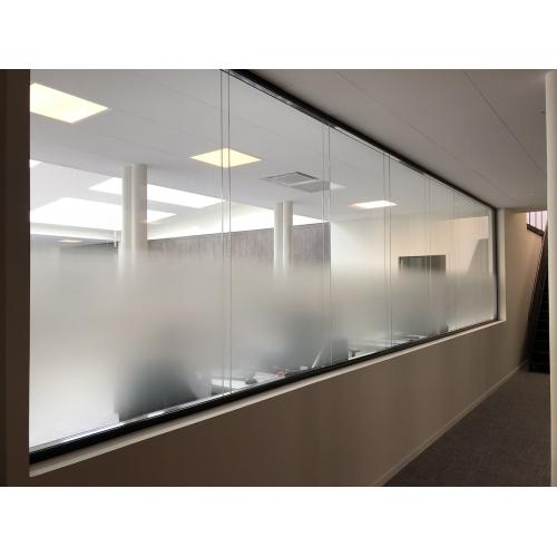 Window film Perfect gradient