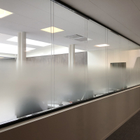 Window film Perfect gradient