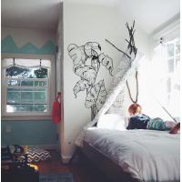 Jungle panoramic wallpaper 03