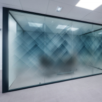 Window film Geometric 01