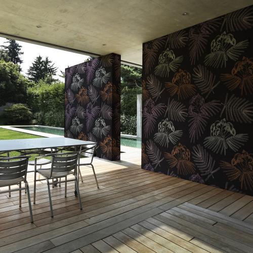 Wallpaper Ext - Albizia