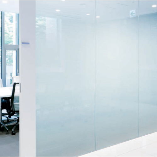 Illumina Silky-W Window Films