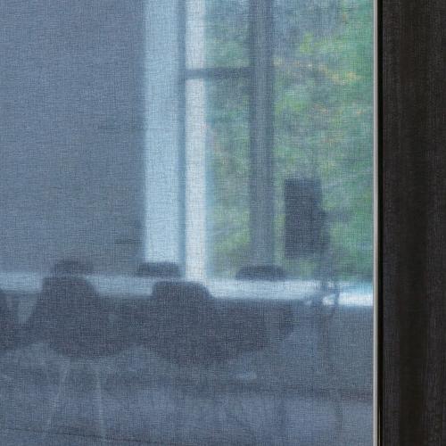 Buckram window films