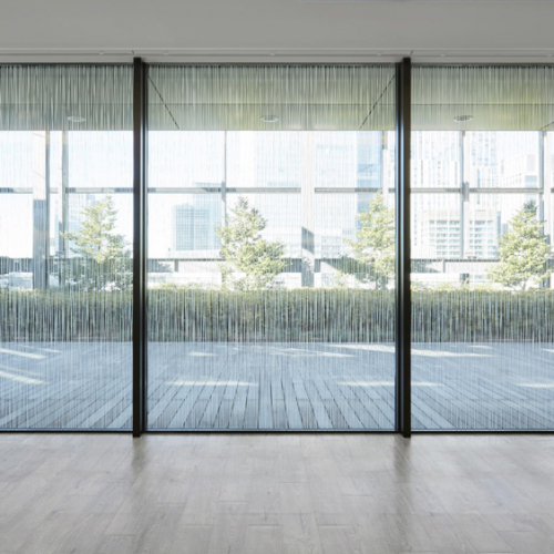 String window films
