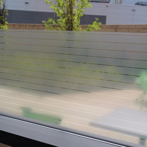 Leise window films