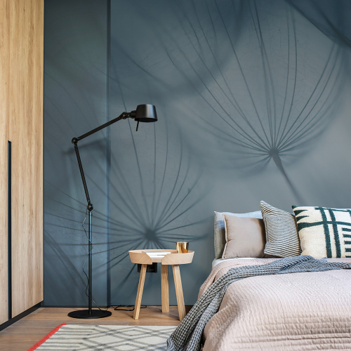 Dandelion panoramic wallpaper
