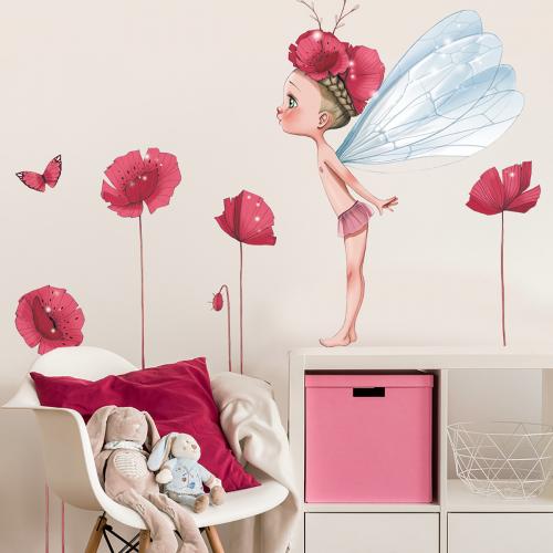 Little fairy Celestine