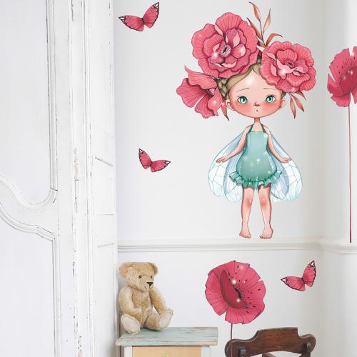 Little fairy Bertille