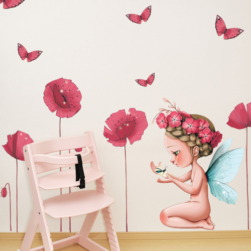Little fairy Leonelle